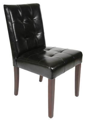 Newton Leather Dining Chairs