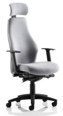Flexicon Chair Front Angle