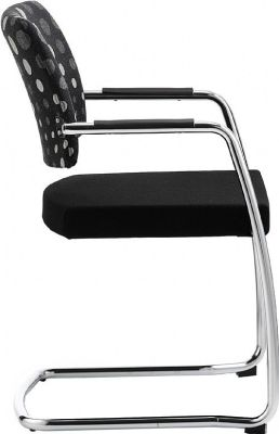 Panaz Conference Chair Side View