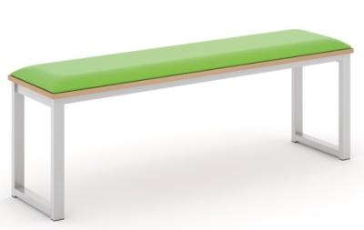 Otto Upholstered Bench