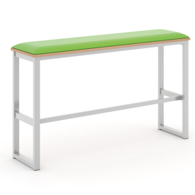 Otto Bar Height Upholstered Bench