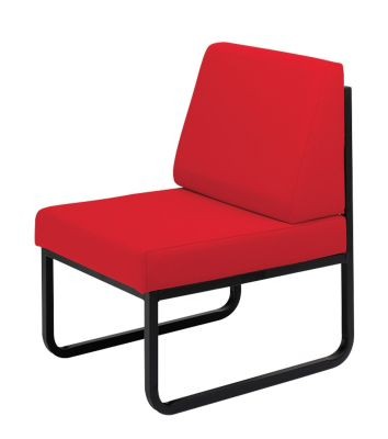 Dartford Low Chair Skid Fframe