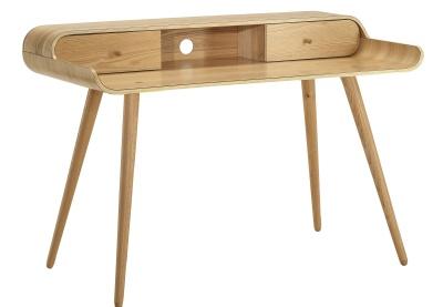 Memo Ash Laptop Desk