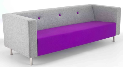 Bonus Designer Sofa Front Angle Viewe
