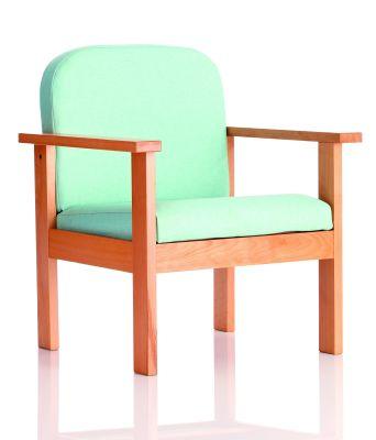 Deveraux Low Armchair