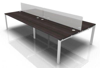 Xtra Value Acrylic Desk Screens 2