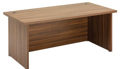 Regency Rectangular Executive Desk