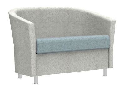 Accolade Sofa With Metal Feet