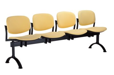Trpeze Upholstered Beam Seating 1