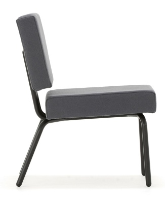 Adacemy Low Chair Side View