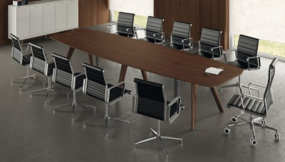 Gravity Boardroom Table