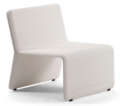 Shey Low Chair Win White