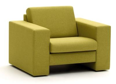 Park Single Seater Sofa