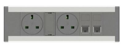 V1 Insert Two Power Two Data