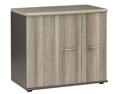 Jazz Low Cupboard With Folding Doors