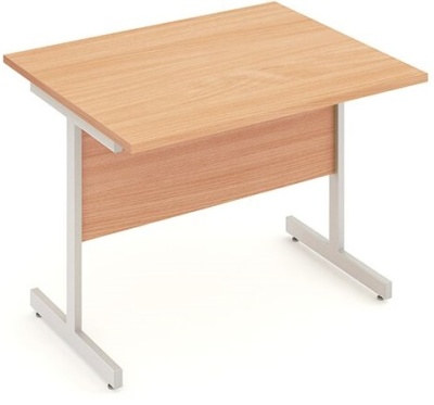 Revolution Desk Return With A Beech Top
