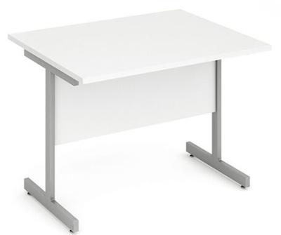 Revolution Desk Return In White