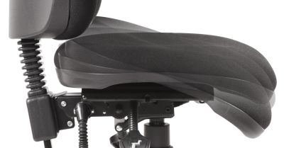 Ergo Dynamic Chair Seat Tilt