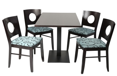 Polo Dining Set 5a