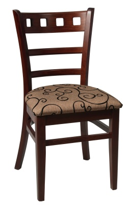 Alphine Dining Chair 1