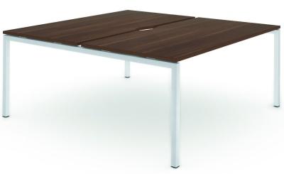 Noval Double Bench Desk