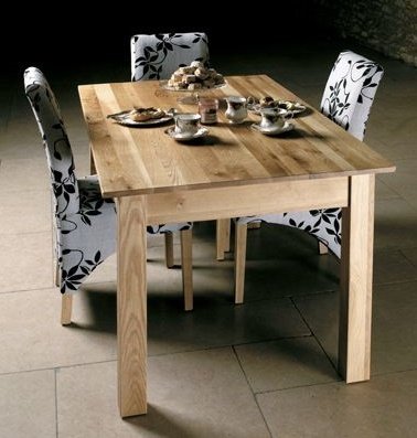 Warwick Six Seater Dining Table