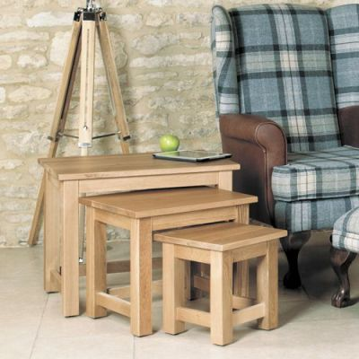 Warwick Net Of Three Coffee Tables 2