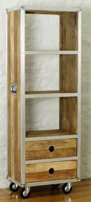 Roadie Reclaimed Bookcase 1