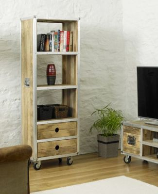 Roadie Recalimed Bookcase 4