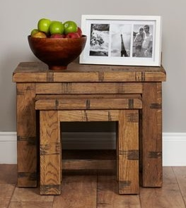 Hatfield Nest Of Two Coffee Table A