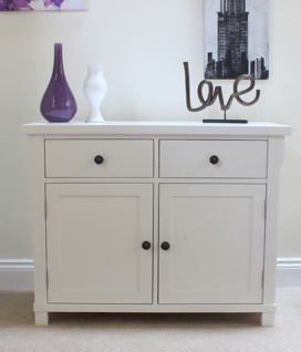 New England Two Door Sideboard