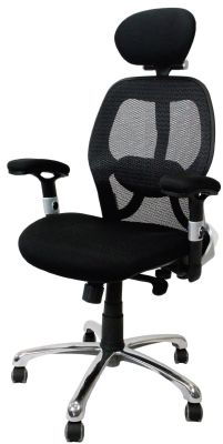 Ergo Hs 24 Hour Chairr Front Angle