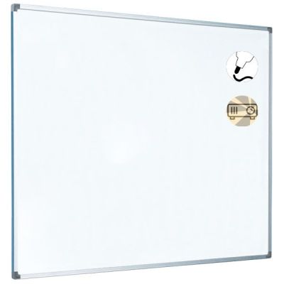 Mb Semi Matt Dry Wipe Projection Board