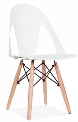 Toco Designer Chair Front Angle