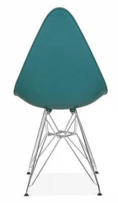 Cadiz Designer Chair With A Tealo Seatv Rear View