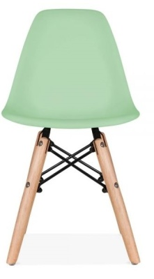 Eames Inspired Junior Dsw Chair