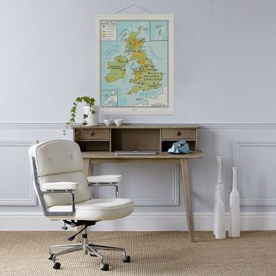 Redland Home Office Desk In Situ