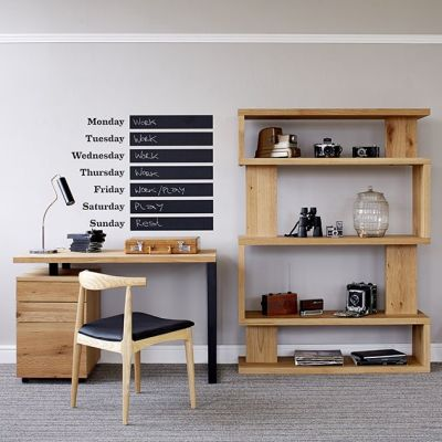 Westbrook Designer Desk 4