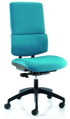 Incfinity Ergonomic Spit Back Chair