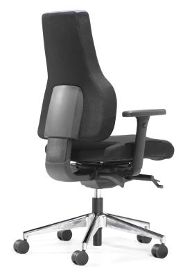 Vega 247 Chair Rear Angle