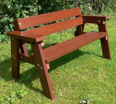 Westpoint Windsor Junior Bench
