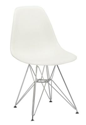 Eames DSR Chair V2 White