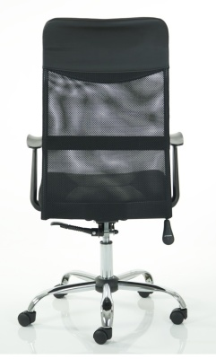 Volta High Back Chair Rear View