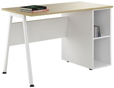 Aspire Sylvan Cupboard Desk