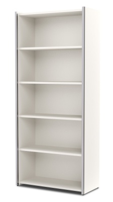 Aveto Tall Wide Bookcase