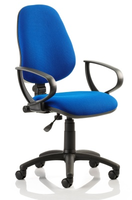 Twilight Operator Chair With Arms