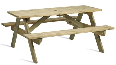 Stanton Value Picnic Table