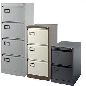 Weston Next Daty Filing Cabinets