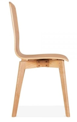 AScora Chair Side View