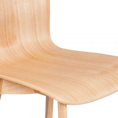 Acora Chair Detail Shot Natural Finish